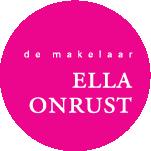 de makelaar Ella Onrust - Groningen